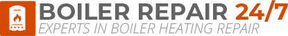 Mansfield Woodhouse Boiler Repair Logo